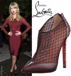 christian-louboutin-celebrity-shoes-style-fillette-ankle-boots-booties-taylor-swift