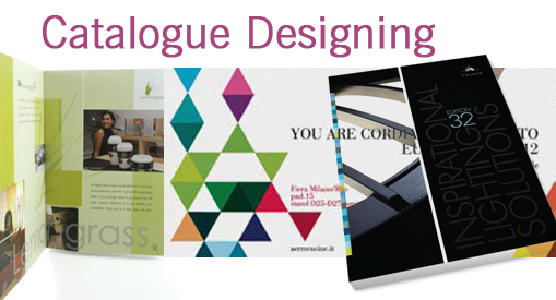 catalogue-designing